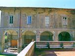 Chiesa dei SS. Quattro Coronati in Roma
