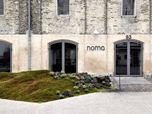 Noma Nordic landscape