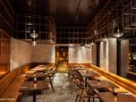 Hotel DAS TRIEST, PORTO Bar