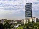 Le Meridien Hotel, Etiler, Istanbul