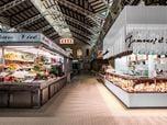 Jamones El Maño Market Stall (Central Market of Valencia)