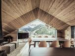 Villa a Selva di Val Gardena