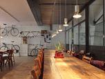 Upcycle - Milano Bike Café