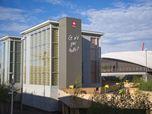 Swiss Pavilion at Expo Milano 2015