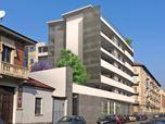 Edificio Residenziale - Via Freyus _ Torino