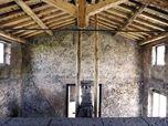 Recupero di un gruppo di edifici rurali alle pendici dell'Etna