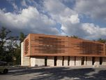 Biblioteca di Greve in Chianti