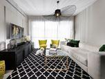 68 Square Meter Apartment Renovation