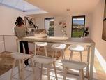 Work in progress - Interior villa