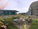La tangenziale est di Roma. Un grande parco urbano ed un giardino pensile a costo zero per i cittadini.