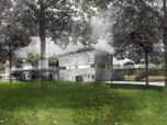 Ampliamento del liceo alberghiero Georges-Baptiste