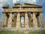 Paestum - Area archeologica e cinta muraria (sec. VII a.C.n. e seguenti)