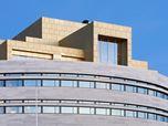 Kiruna City Hall - The Crystal