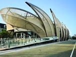 Mexico Pavilion at Expo Milano 2015