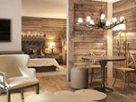 Quarto Hotel / Hotel Room Design Go Interiors,