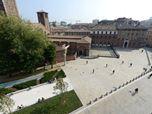 Riqualificazione di Piazza Sant'Ambrogio