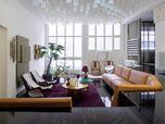 Atelier apartment