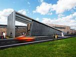 Nuova Stazione di Andria Sud