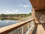 Les Echasses Eco-Lodges