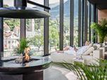 Sky Spa - Hotel Terme Merano