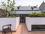 Terraces home