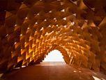 Dragon Skin Pavilion