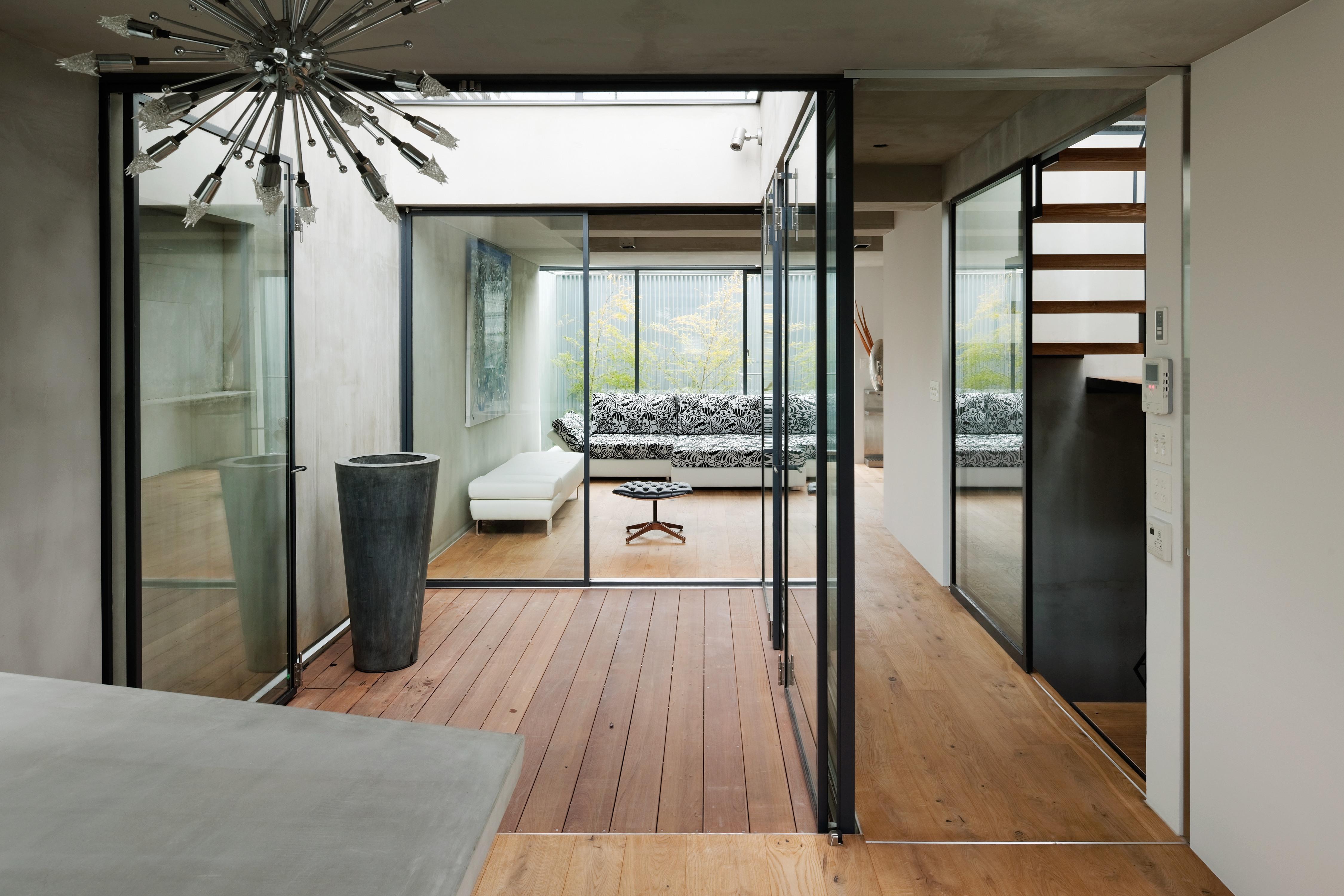 Skycourt House Keiji Ashizawa Design