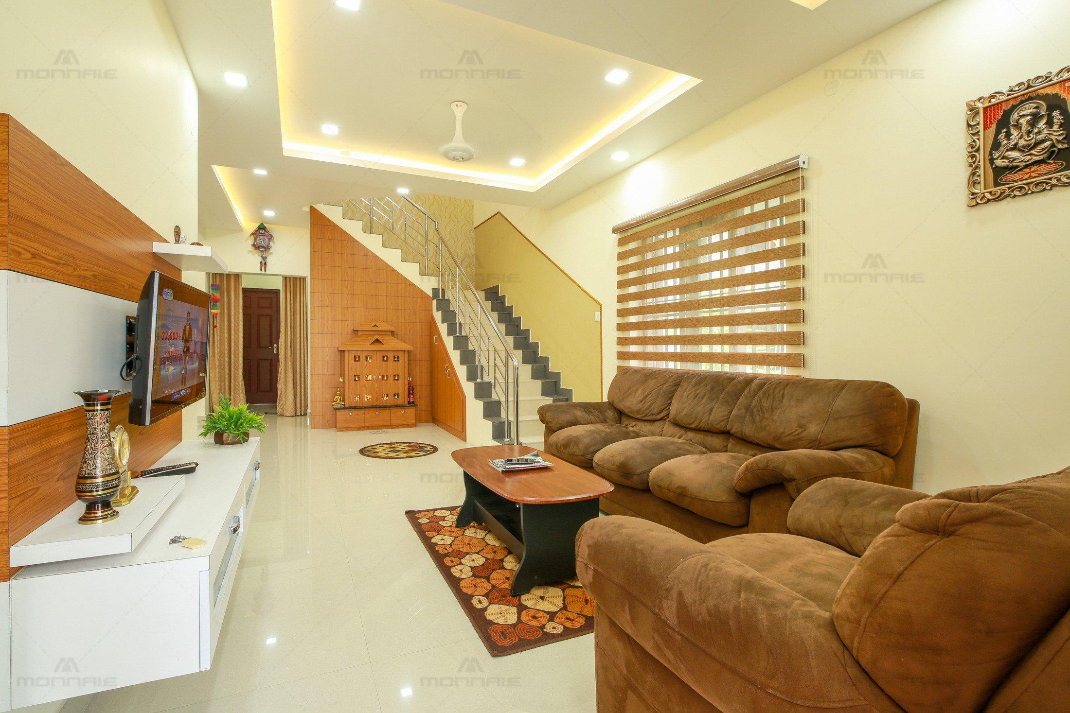 Minimalist Home Designers Kochi Kerala Monnaie Architects And Interiors Monnaie Architects Interiors
