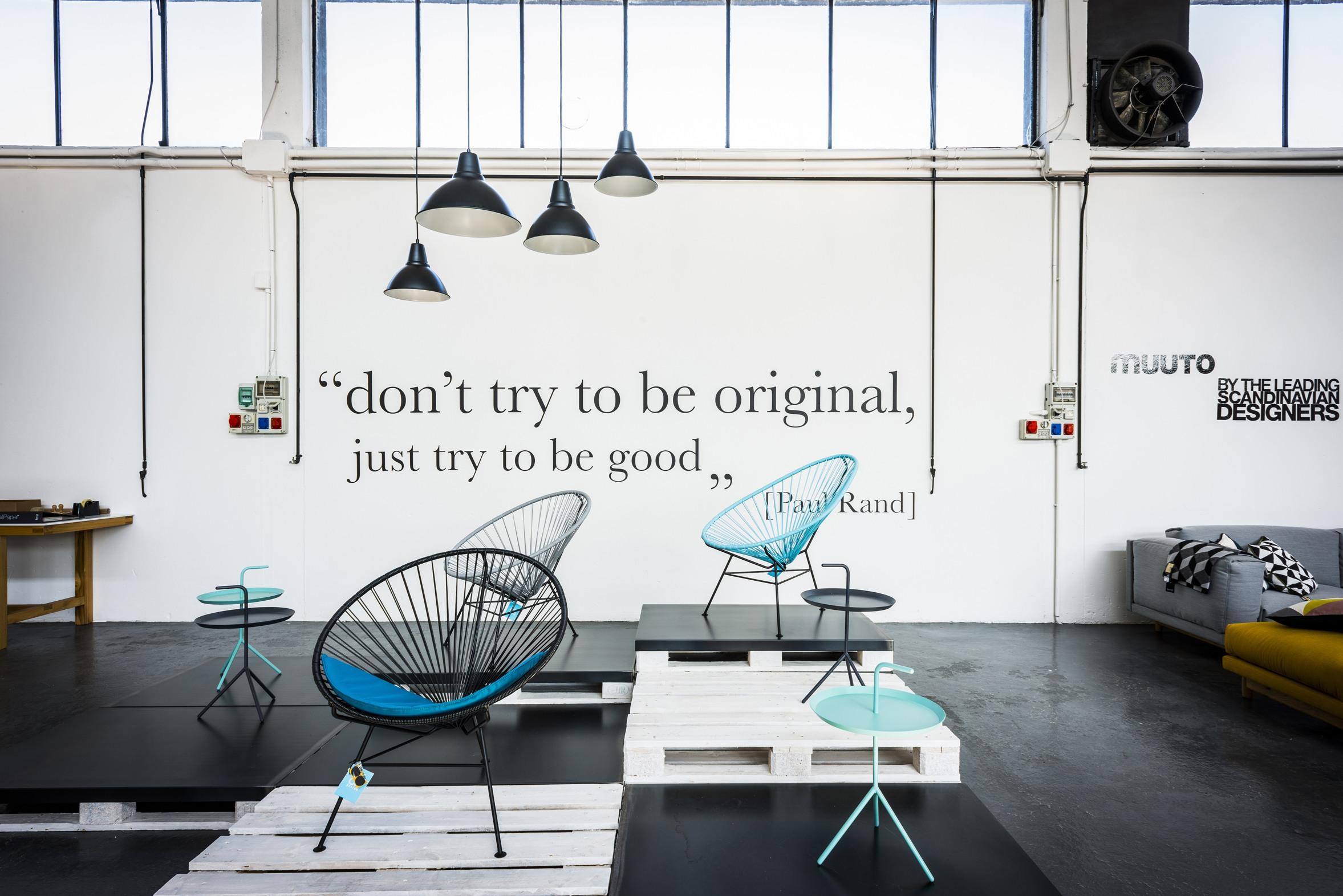 Zerogloss Design Store | Officina11 Studio