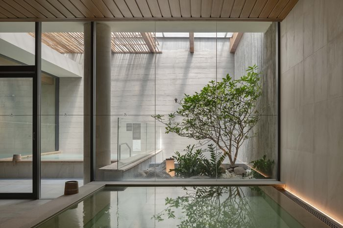 Yunomori Onsen and Spa | Sathorn Branch