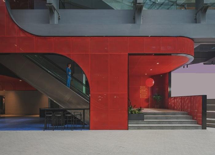CREATER SPACE of Duo Yun Xuan Art Center