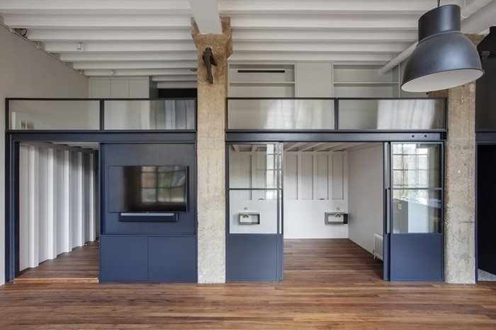 Bankside Loft