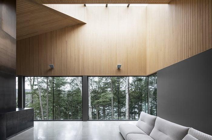 Memphremagog lake house