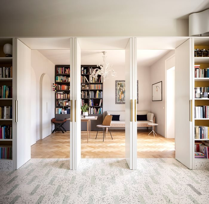 A home for readers