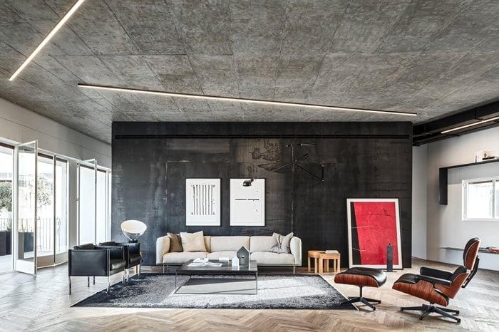 Bauhaus Loft