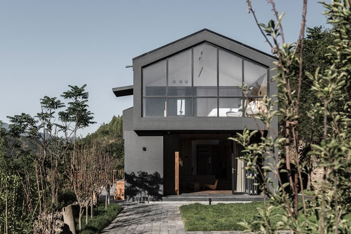 Donghulin Guest House