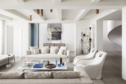 CRONO   Sofa
