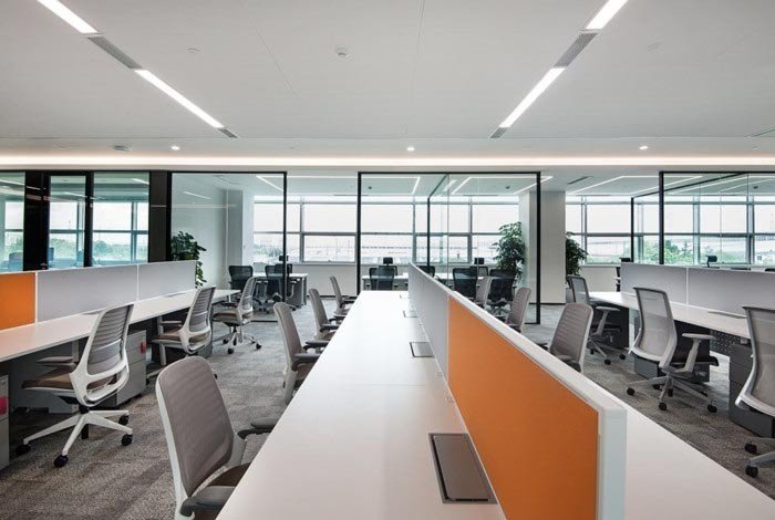 Office Interior Design Concepts For Modern Office