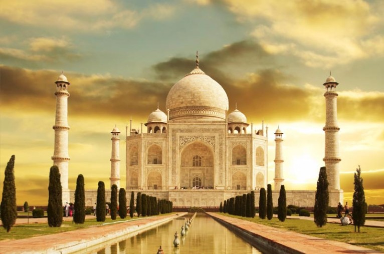 India nice places in 10 Best