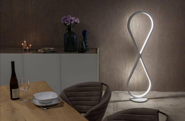 Infinity, Infinity Table Lamp