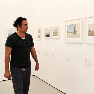 """""""AlMAXXIcon"""": gli ospiti d'eccezione al museo di Zaha Hadid"""