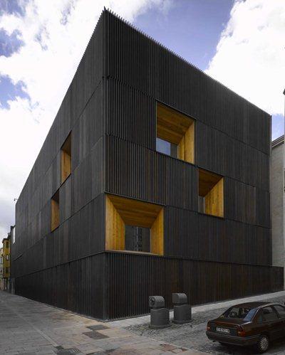 Copper in Architecture Awards 16