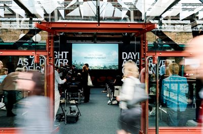VELUX Daylight Symposium: Towards a new culture of daylighting design