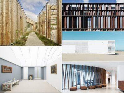 Premi In/Architettura 2020 | Lazio, Abruzzo e Molise: i vincitori