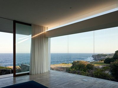 Seacliff House shortlisted in World Interiors News Award