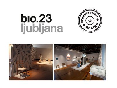 Winners of the BIO.23 awards in Ljubljana, Slovenia announced