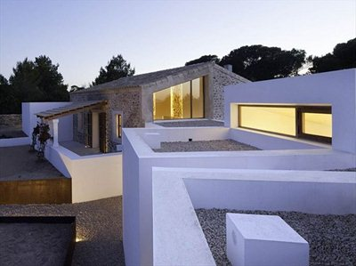 Can Manuel: Marià Castelló's latest project in Formentera