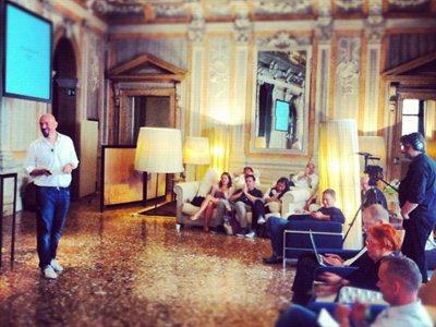 """Luca Nichetto to design """"Das Haus"""" at the imm cologne 2013"""