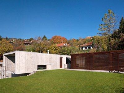 F:L architetti's Casa Y in Turin