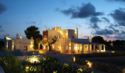 Masseria Cimino: from the ancient Roman city of Egnatia up to the present